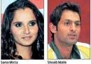 Stop hunting masala, respect our privacy: Sania, Shoaib