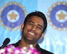 Dhoni confident of strong show