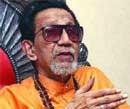 Cricketers should have been considered for IPL post: Thackeray