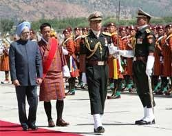 SAARC Summit: PM pitches for freer movement in South Asia