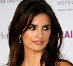 Gema, one of the most important role: Penelope Cruz