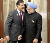 US encouraged by resumption of Indo-Pak talks