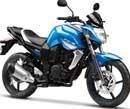India Yamaha targets 10 percent market share in 2010