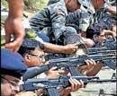 Black sheep among CRPF men