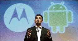 How destinies of Motorola & Palm grew apart