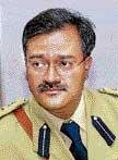 First police commissioner of Mangalore takes charge