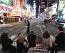Bomb scare empties Times Square