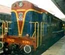 Railways' security mechanism inadequate: Parliamentry committee