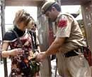 Youth held for creating terror panic in Delhi