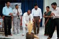 R&D programmes in PG centres need of hour: MU Registrar