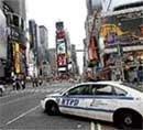 NYC cops foil terror attack