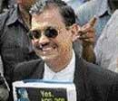 Kasab held guilty, sentence today