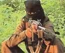 Four jawans killed in Maoist attack