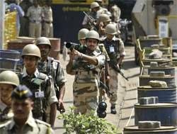 Arthur Road jail turns into fortress for Kasab judgement