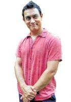 'Aamir is perfect to play Guru Dutt'