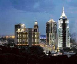 Prestige Group wins 7 awards at Asia Pacific Property Awards '10