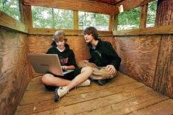 Technology rewriting the nature of kids' friendship