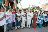 'CM should take action against Halappa'