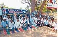 Organisations join hands for Suraksha Nagarika Sahaya Kendra