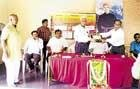 'Donors to facilitate KSP programmes'