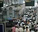Motormen's strike paralyses Mumbai