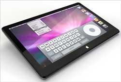 iPad sales touch 1-mn mark