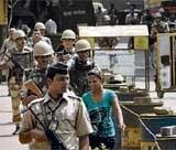 Prosecution seeks death for 'killing machine' Kasab