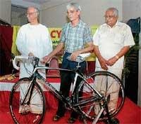 India's costliest cycle sold in Mangalore