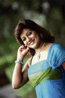 Actress injured in ruckus at home