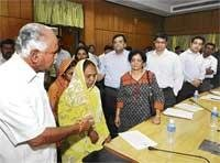 CM hints at more teeth to Fire dept