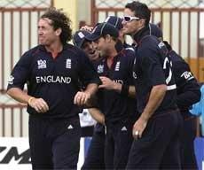 Now, rain helps England reach Super Eights