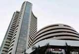 Sensex down 1.13 percent amid negative Asian cues