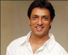 Bhandarkar turns actor