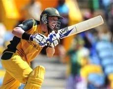 Australia beat Bangladesh by 27 runs