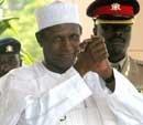 Nigerian President Umaru Yar'Adua dead