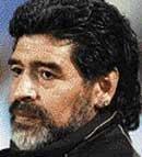 Maradona finds answers after Haiti victory