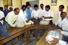 District adminstration geared up for Gram Panchayat elections