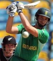 Morkel shines in SA's win over NZ