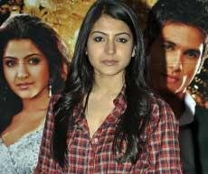 I want to play modern Indian woman: Anushka Sharma