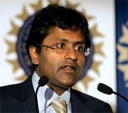 "Modi ""unperturbed"" by ECB allegations"