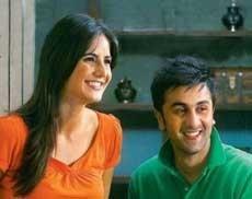 Now interact with Ranbir, Katrina on your phone