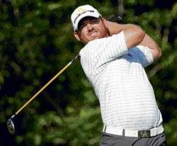 Holmes, Allenby in joint lead