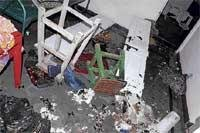 4 of family killed in cylinder blast