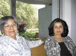 Cairo's literary daughters
