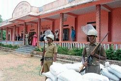 Naxal areas register 80 pc polling in Udupi district