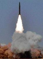 Pak tests N-capable ballistic missiles