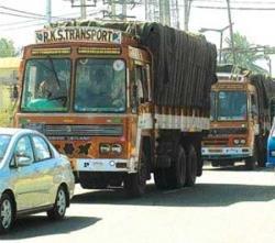 New transport permit system kept in abeyance