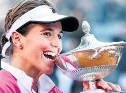 Sanchez clinches Italian Open