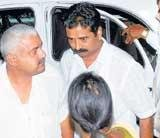 Rape-tainted Halappa held
