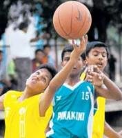 Bharath clinch a thriller
